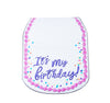 Bake-A-Bag Birthday Flap