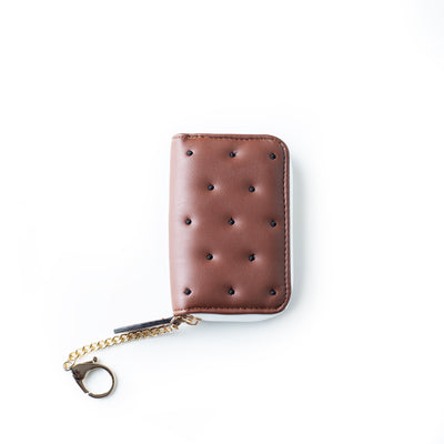 Ice Cream Sandwich Card Holder
