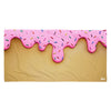 Pink Sprinkle Towel