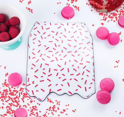Bake-A-Bag Red Velvet Flap