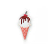 Vanilla Ice Cream Sticker