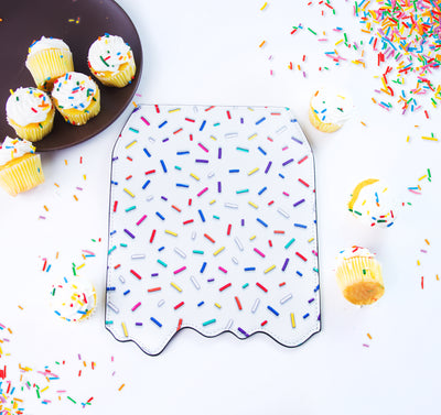 Bake-A-Bag Vanilla Sprinkle Flap