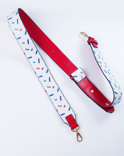 Sprinkle Strap Collection