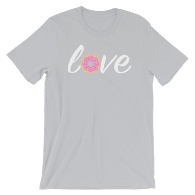 "Love ""Donut"" T-Shirt"