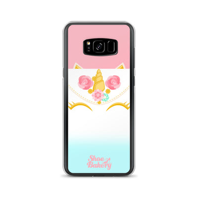 Unicorn Cake Samsung Case