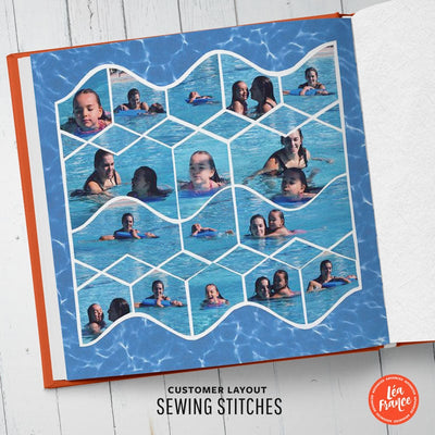 Sewing Stitches - Retiring
