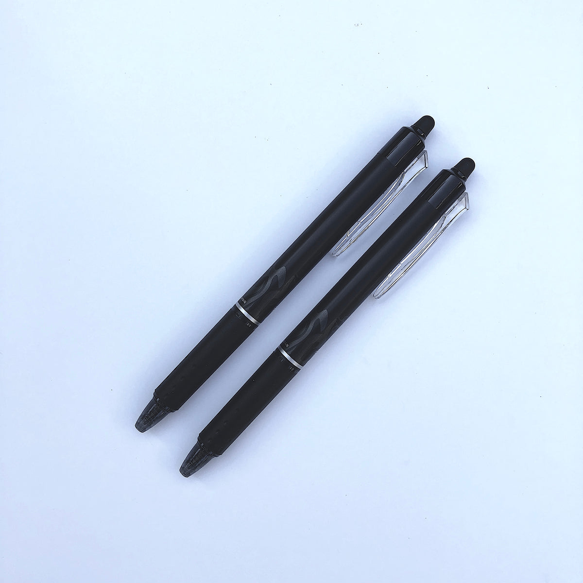 2 Erasable Pens