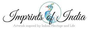 Imprints of India