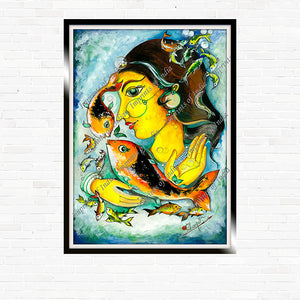 Matsya Kanya (The Mermaid)