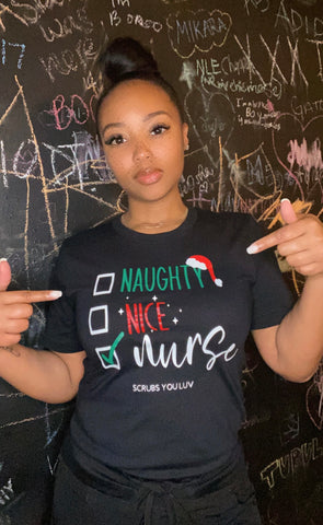UltraSoft Jersey Scrub Top