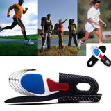 Free Size Unisex Orthotic Arch Support Sport Shoe