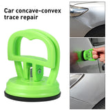 2PCS Vacuum Suction Cup Dent Puller Sucker Handle Car Dent Remover