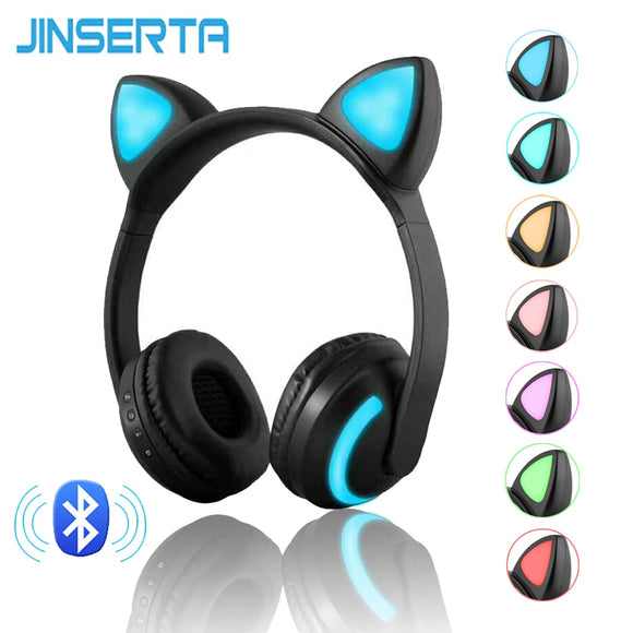 Bluetooth Stereo Glowing