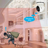Video Camera Monitor 720P HD For Home Security