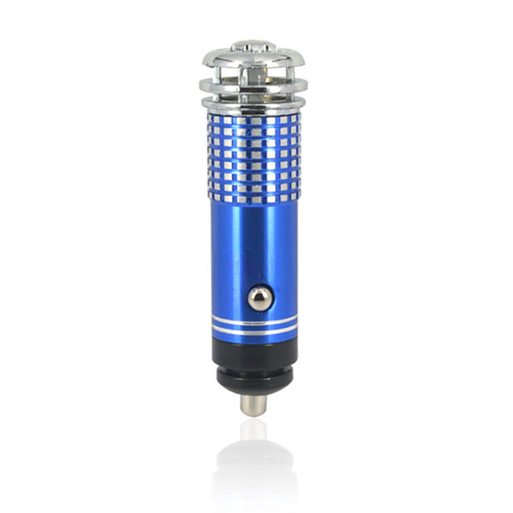 Car Air Purifier Ionizer, Refresh Your Vehicle