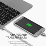 Cable for iPhone Transfer Data Charge