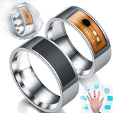 Smart Rings NFC Multifunctional Waterproof Intelligent Wear Finger