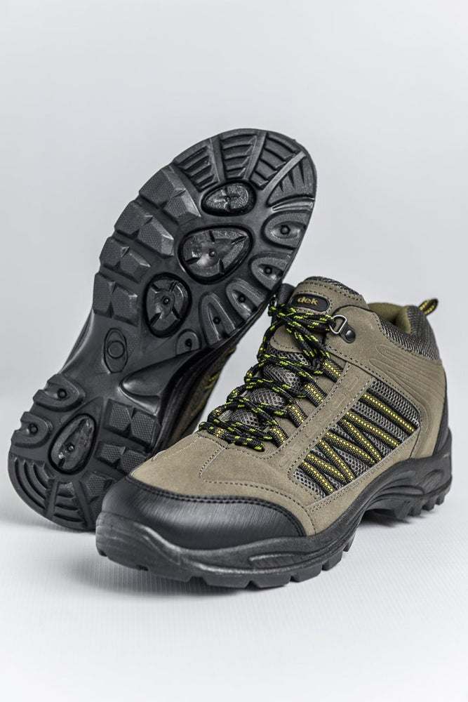 Load image into Gallery viewer, dek Walking Style Boots - Khaki