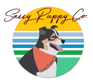 Sassy Puppy Co.