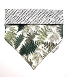 The Fern - Pet Bandana