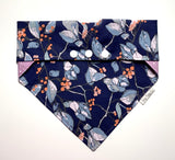 Winterberry - Pet Bandana