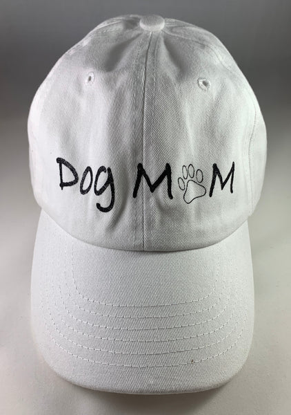 Dog Mom - Hat