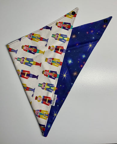 Toy Soldiers Pet Bandana