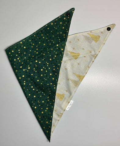All That Glitters Pet Bandana