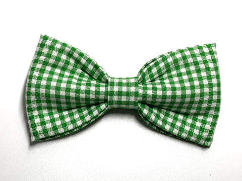 Country Luck - Pet Bow Tie