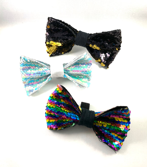 Amazing - Pet Bow Tie - Over the Collar
