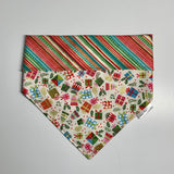 All Wrapped Up Pet Bandana