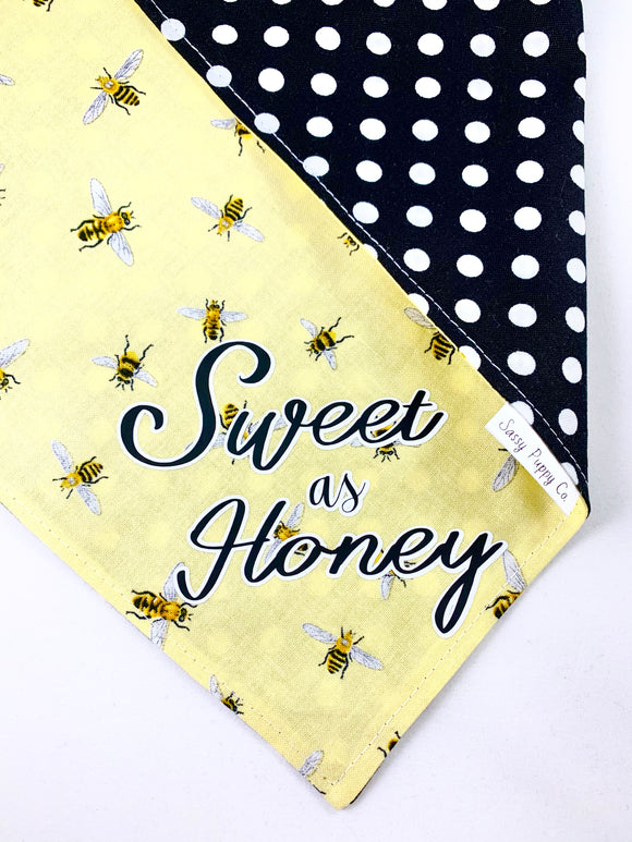 Sweet As Honey - Add On