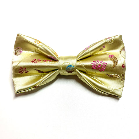 Satin Spring - Pet Bow Tie