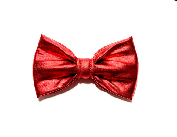High-Shine - Pet Bow Tie - Girlie Bow Tie - Valentine's Day - Love
