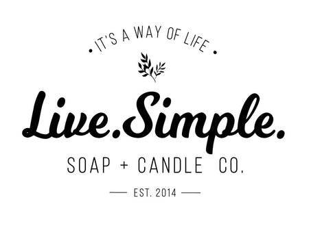 Live.Simple.Soap.