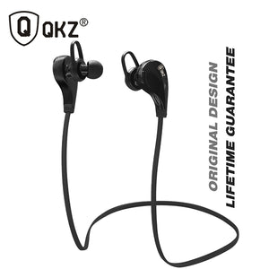 Wireless Bluetooth Usb Headset Earphones 4.0 stereo music mini ears best sports earphones - Douhal