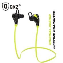 Load image into Gallery viewer, Wireless Bluetooth Usb Headset Earphones 4.0 stereo music mini ears best sports earphones - Douhal