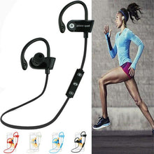 Load image into Gallery viewer, Bluetooth Wireless In-Ear Stereo Headphones Waterproof Sports Headphones - Douhal
