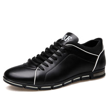 Load image into Gallery viewer, Shoes comfortable Male Footear Loafers Men Plus size 38-48 - Douhal
