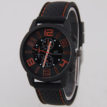 Load image into Gallery viewer, Military Quartz Watch Men Sports - Douhal