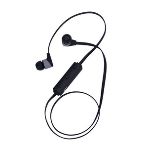Bluetooth Ear Hook Wireless Sports Stereo Waterproof Headset Earphone - Douhal
