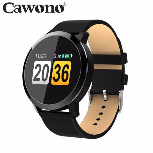 Smart Watch Sport Fitness Men Women Wearable Devices for IOS Android - Douhal
