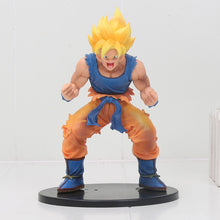 Load image into Gallery viewer, Dragon Ball Z Vegeta Trunks Son Goku Gohan Cell Frieza PVC - Douhal