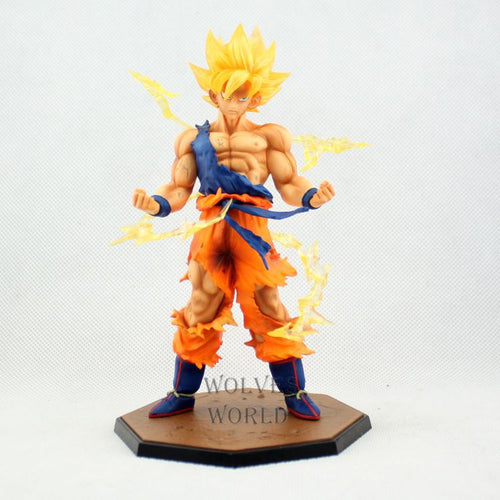 New Dragon ball Z Dragon Ball DBZ Anime Son Goku Vegeta original - Douhal