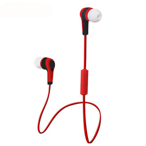 Bluetooth Wireless In-Ear Stereo Headphones Waterproof Sports Headphones - Douhal
