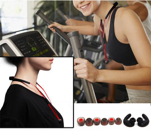 High-quality Wireless Bluetooth 4.1 Headset Stereo SPORTS Headphone - Douhal
