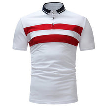 Load image into Gallery viewer, Polos Shirts Male Tops - Douhal