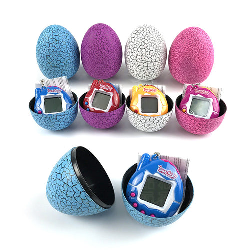 Electronic Pets Toys Dinosaur Egg 90S - Douhal