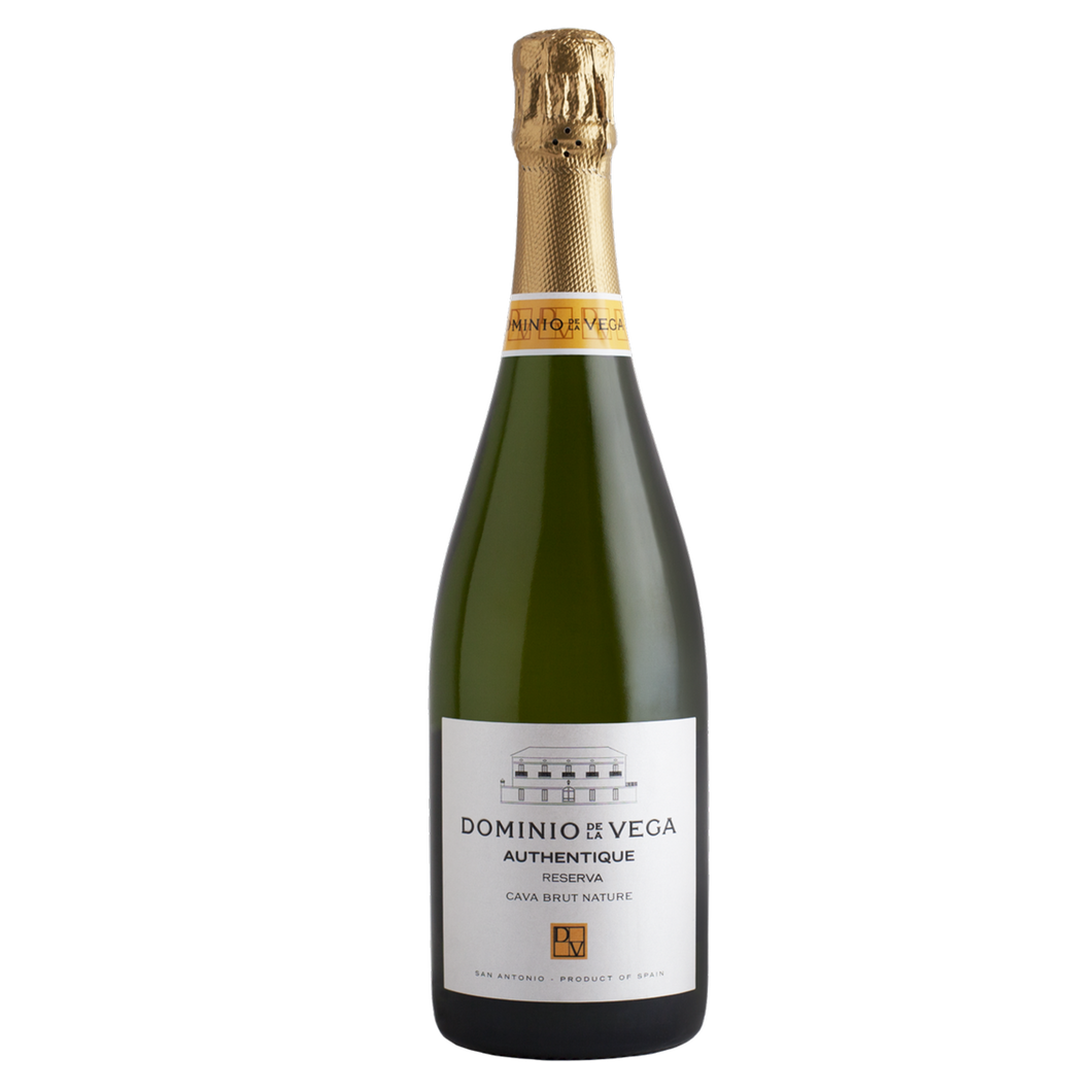 Dominio de la Vega Authentique Brut Nature - Xpertvinum bv