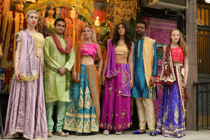 Formal and Casual Indian Wear by Prashant Goyal